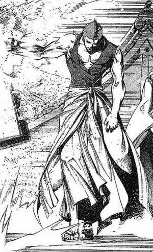 [Ancient Arc] Kagiroi Tetsuhito